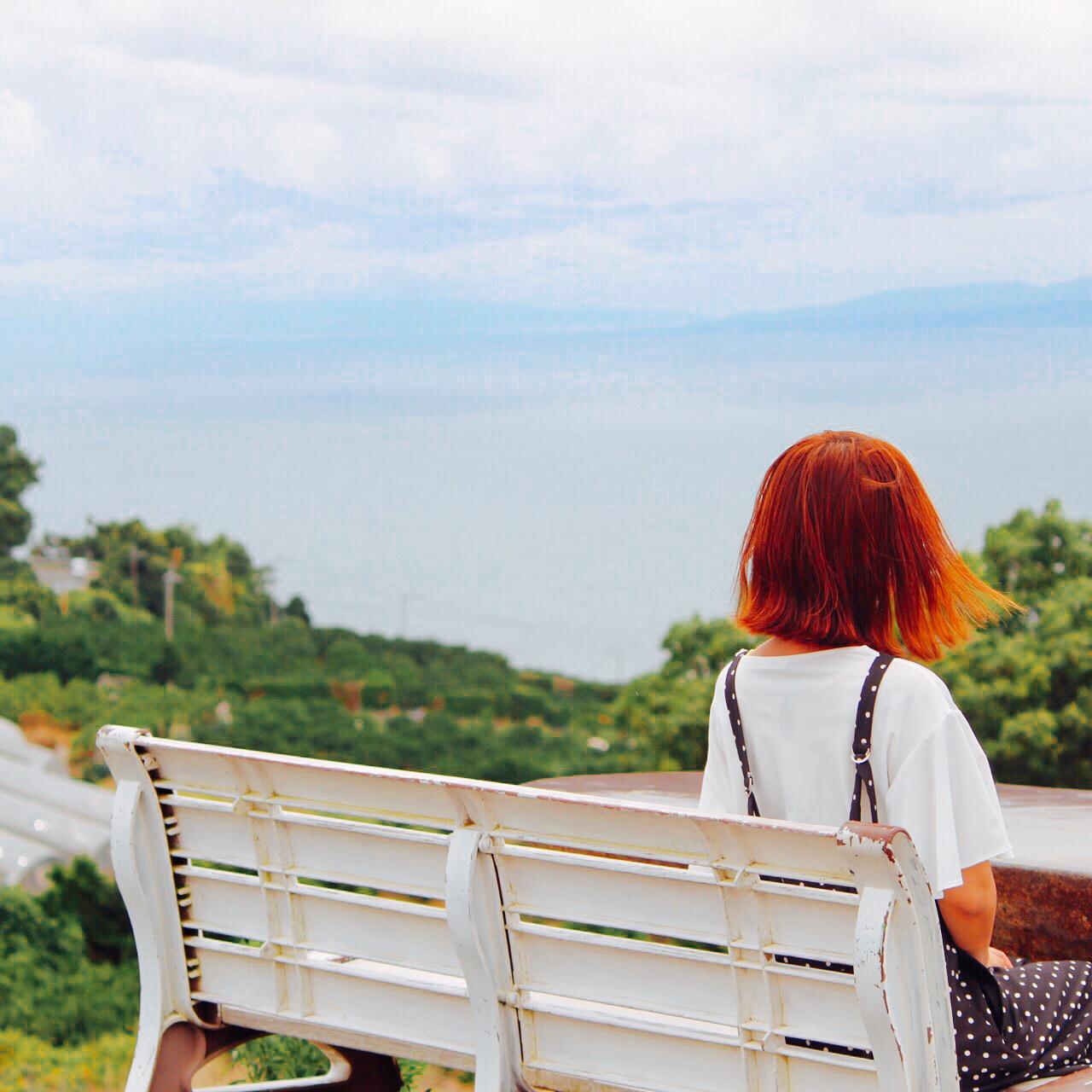 【ナルシストの丘】熊本、金峰山に癒されに行ってみた話